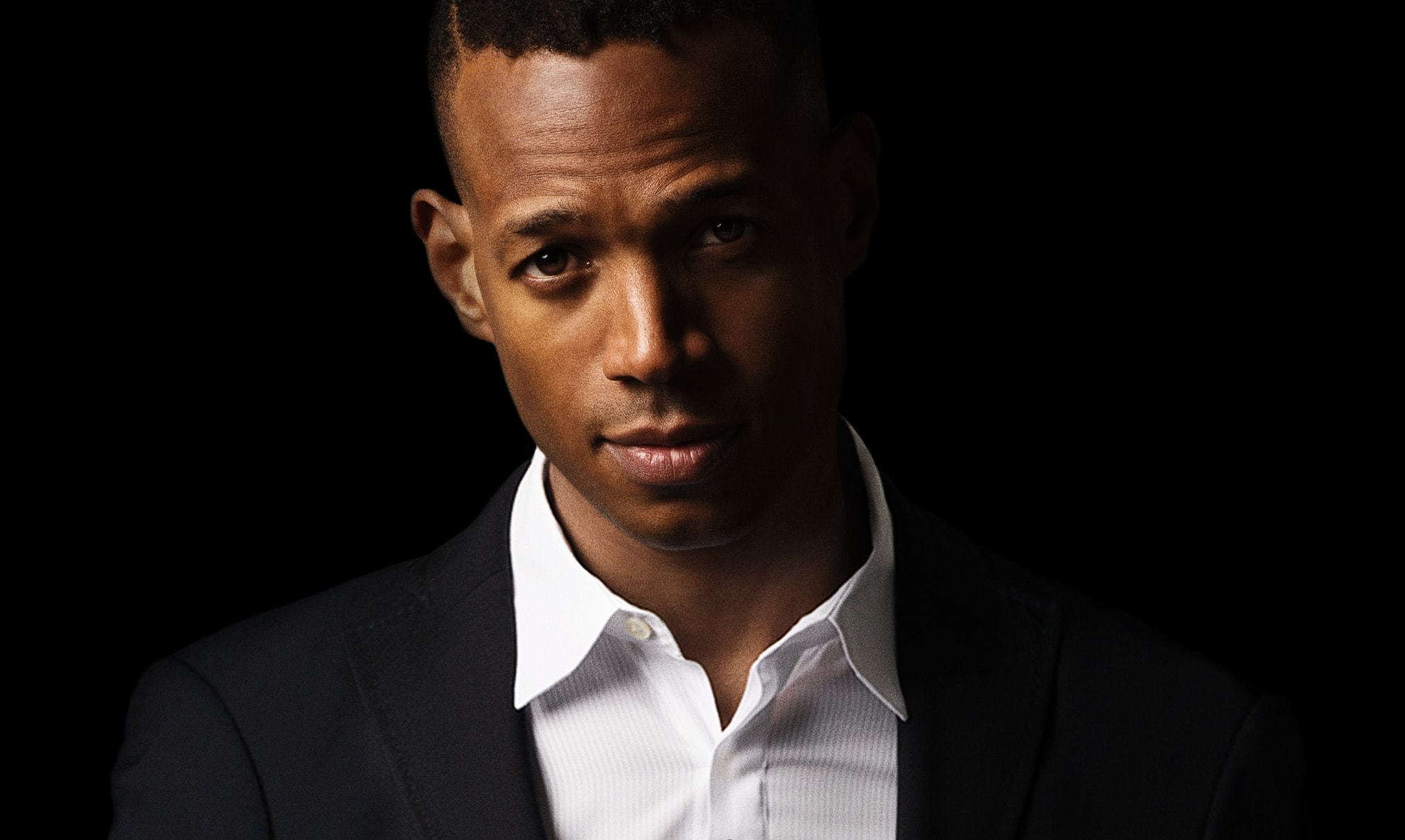 Marlon Wayans Desktop wallpaper