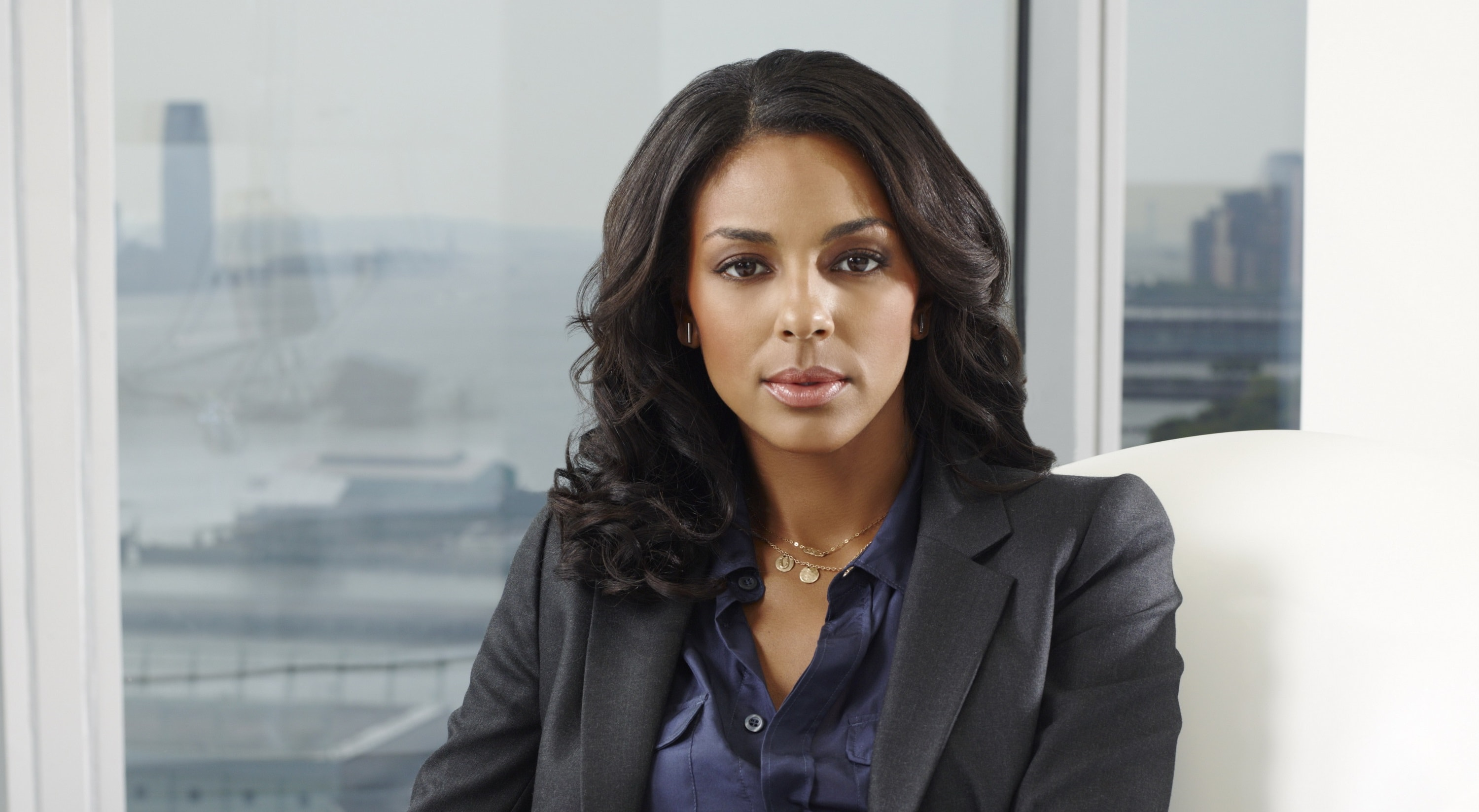 Marsha Thomason Desktop wallpaper