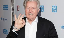 Martin Sheen Desktop wallpaper