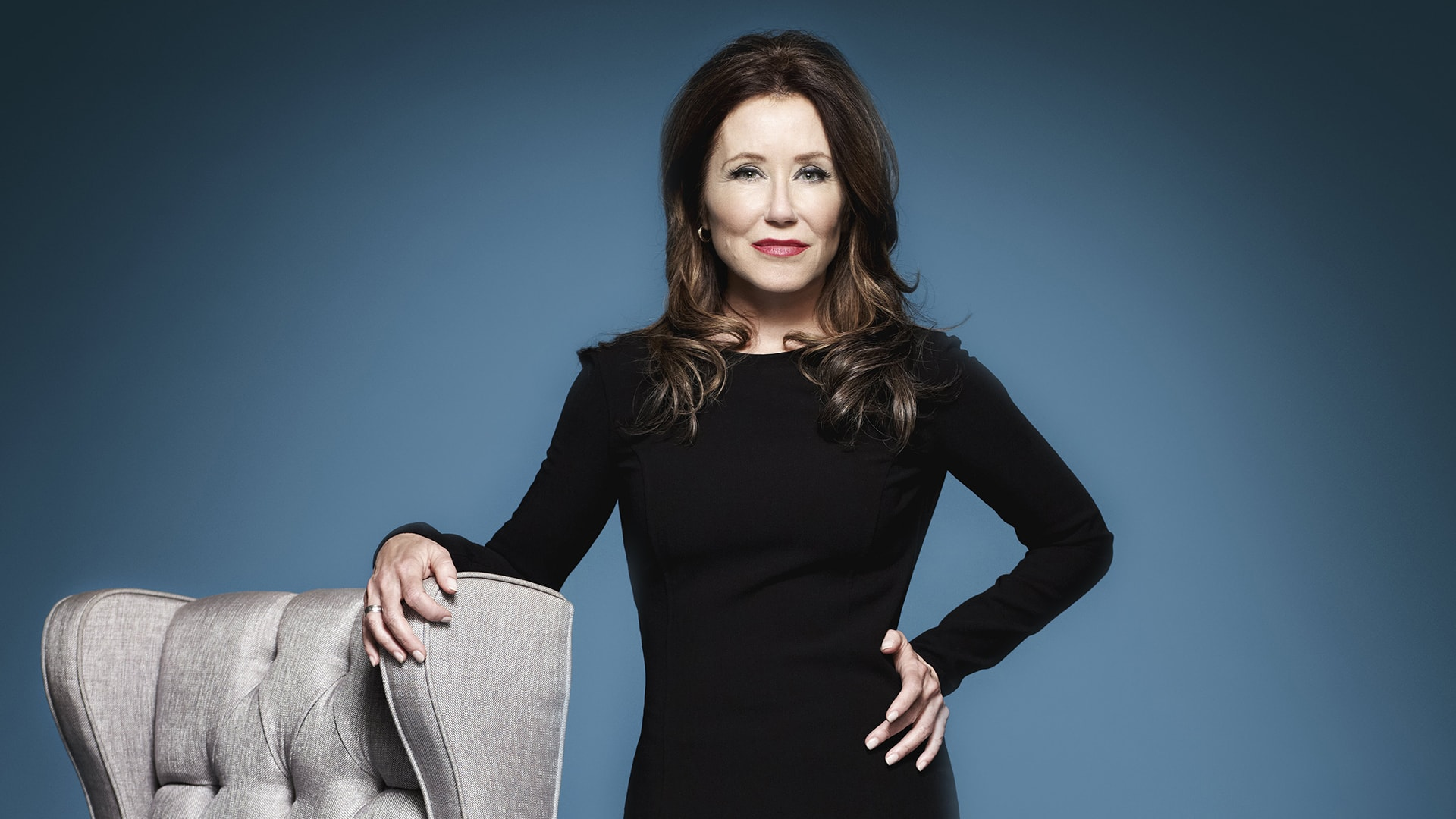 Mary Mcdonnell Desktop wallpaper