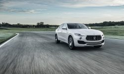 Maserati Levante Desktop wallpaper