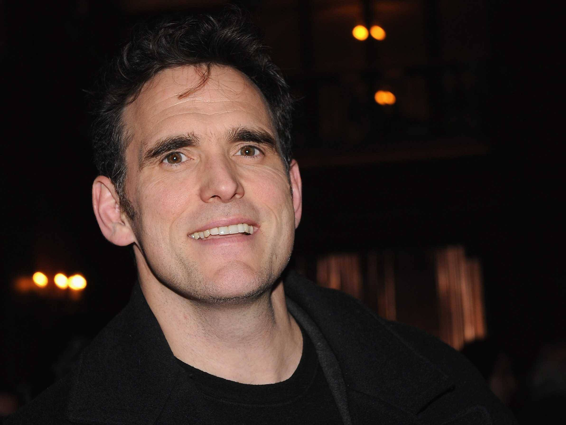 Matt Dillon Desktop wallpaper