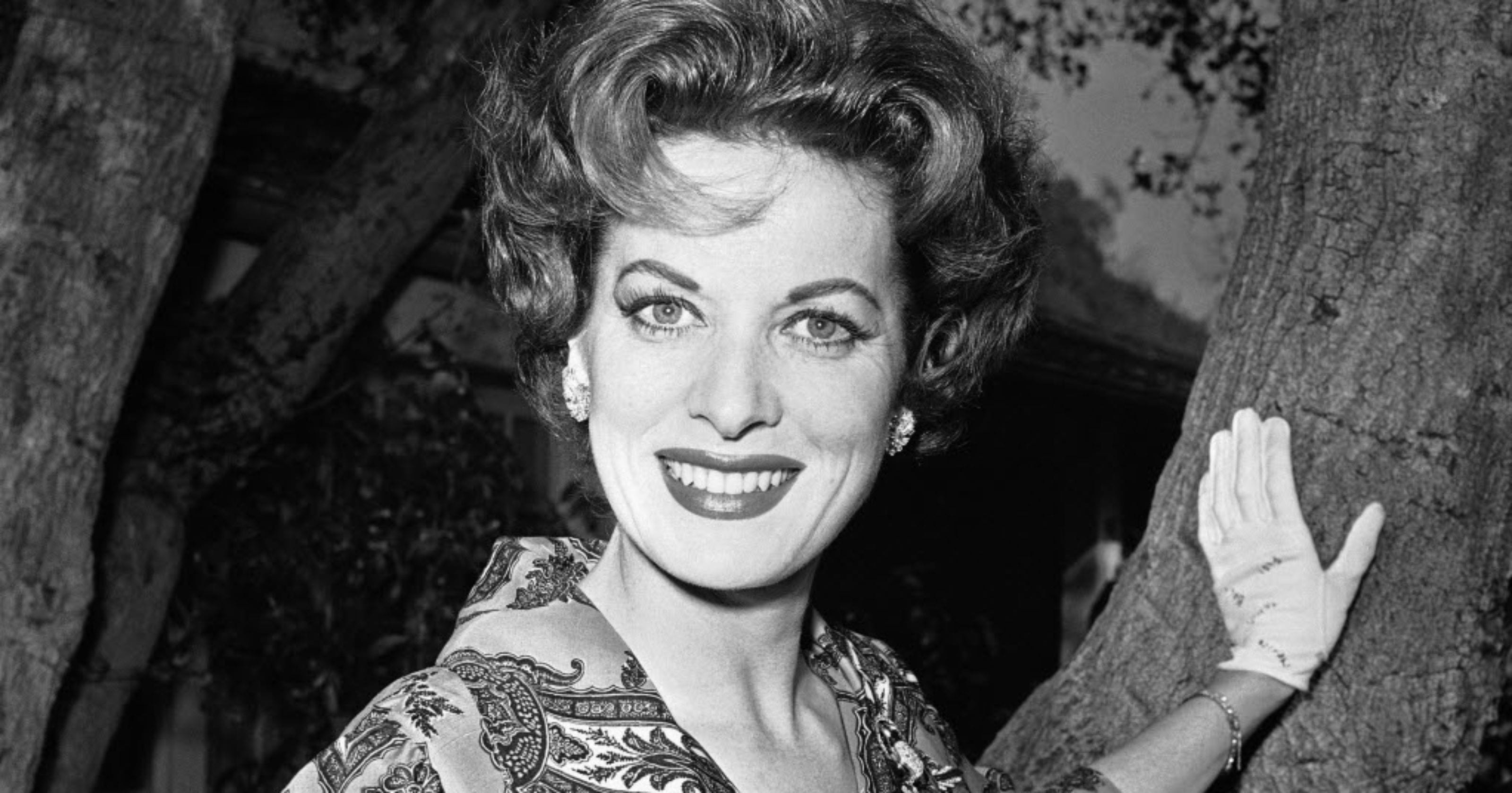 Maureen O'hara Wallpapers