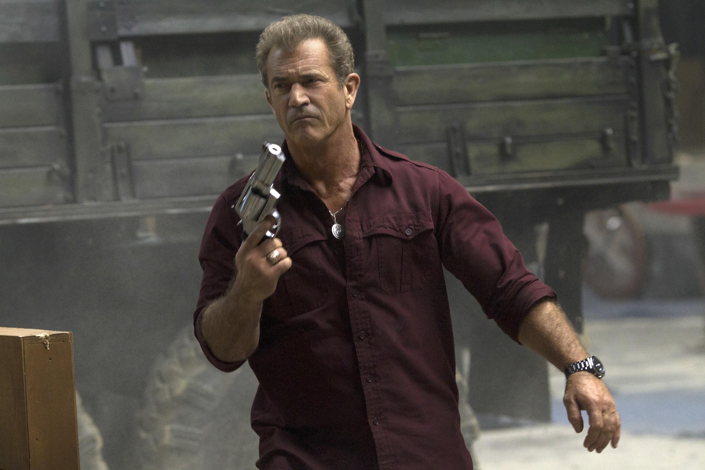 Mel Gibson Desktop wallpaper