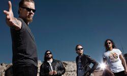Metallica Desktop wallpaper