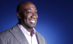 Michael Clarke Duncan Desktop wallpaper