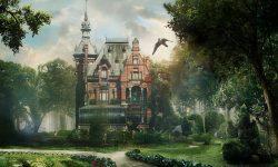 Miss Peregrine's Home for Peculiar Children Desktop wallpaper