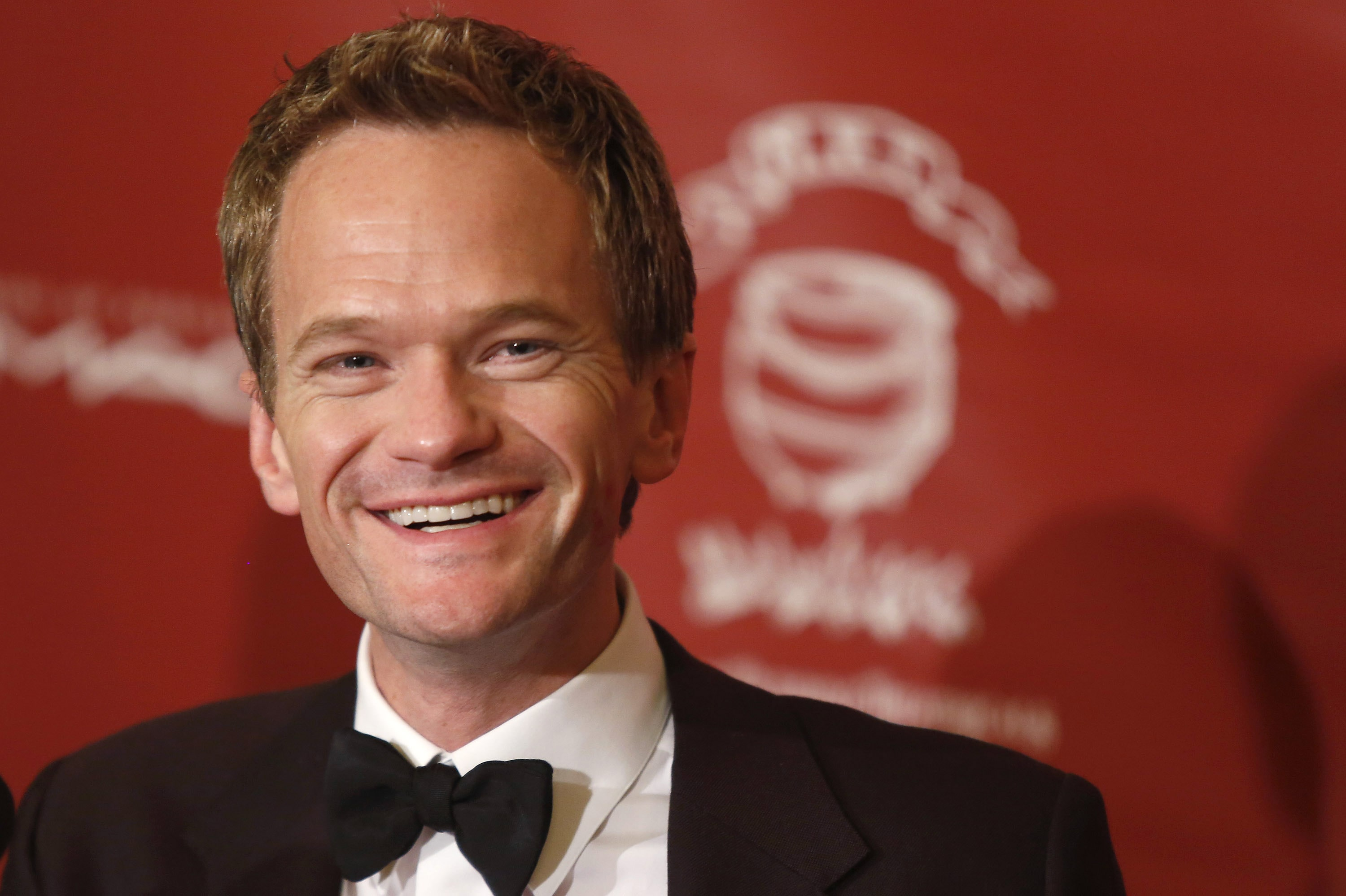Neil Patrick Harris Desktop wallpaper