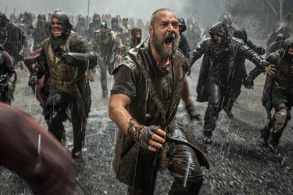 Noah Movie desktop wallpaper