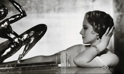 Norma Shearer Desktop wallpaper