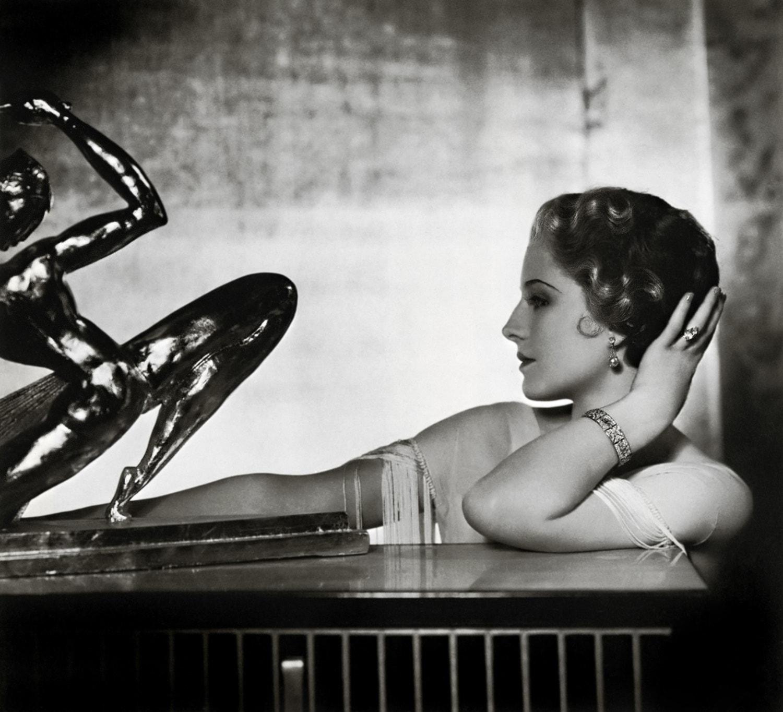 Norma Shearer Desktop wallpaper