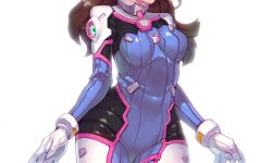 Overwatch : D.Va Download