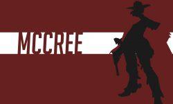 Overwatch : McCree High