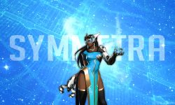 Overwatch : Symmetra Download
