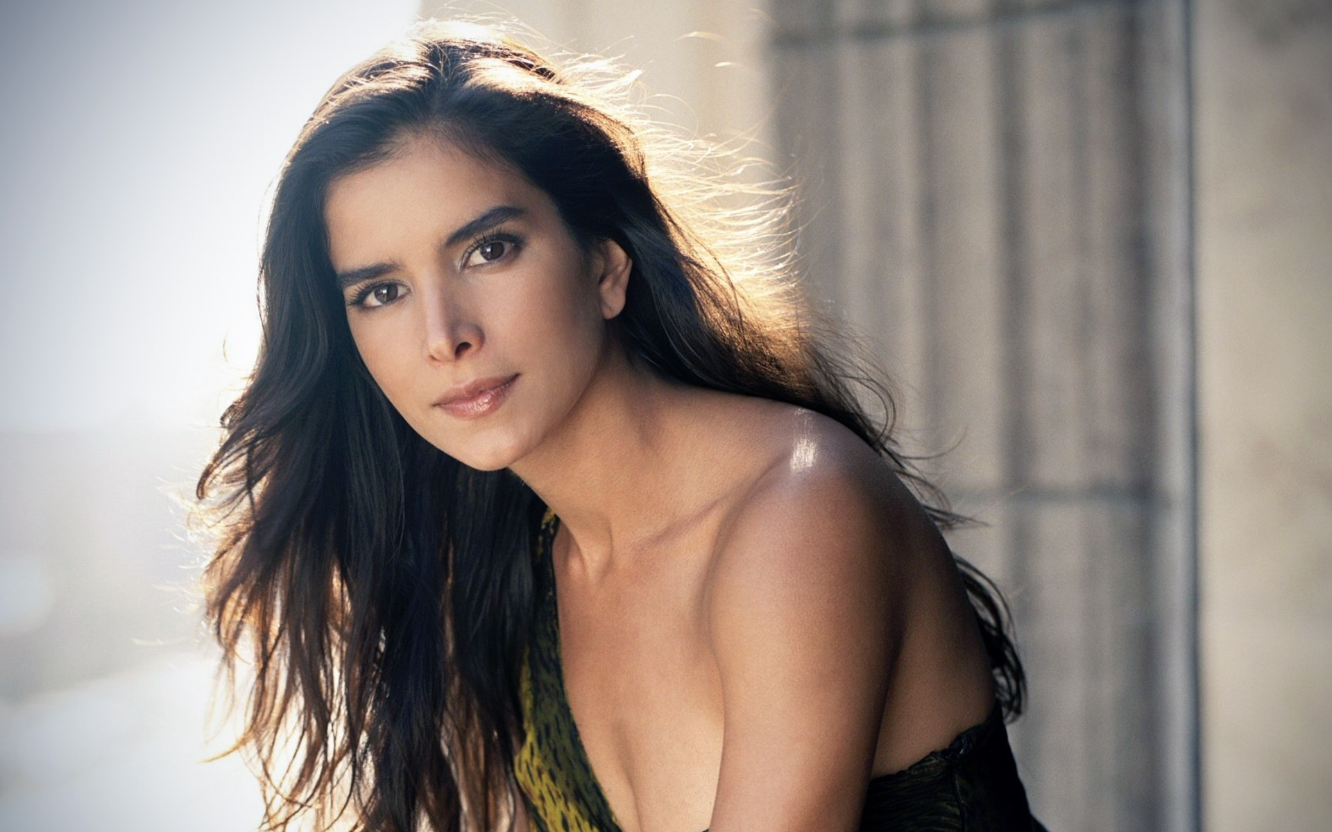 Patricia Velasquez Desktop wallpaper