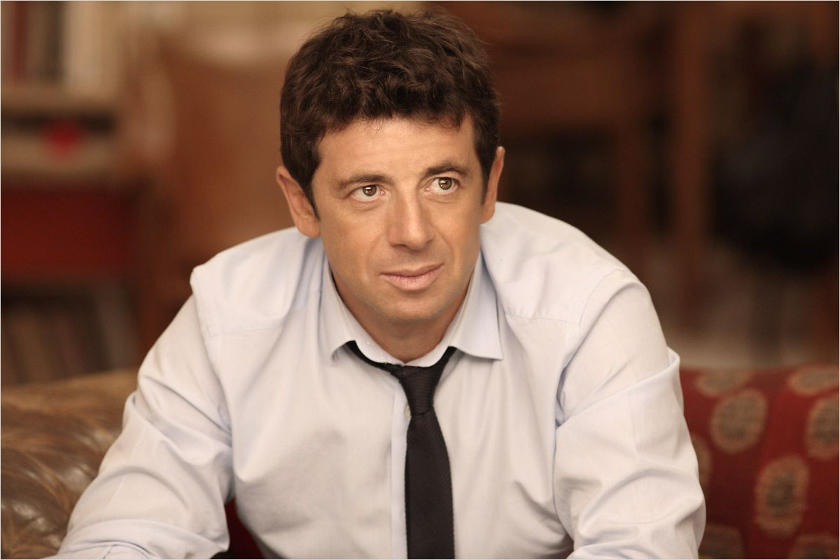 Patrick Bruel Desktop wallpaper