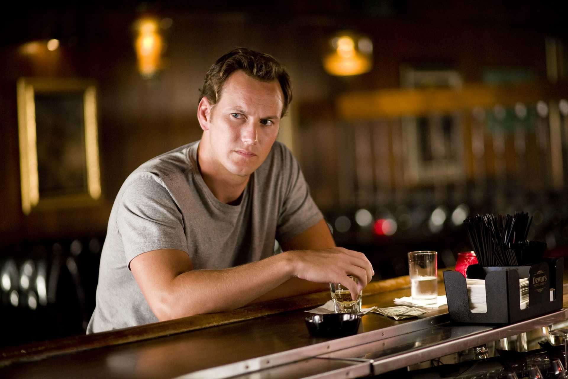 Patrick Wilson Desktop wallpaper