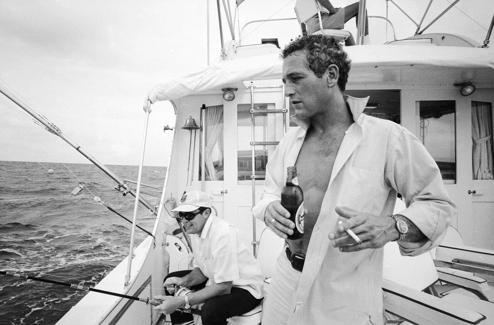 Paul Newman Desktop wallpaper