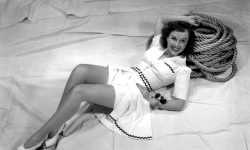 Paulette Goddard Desktop wallpaper