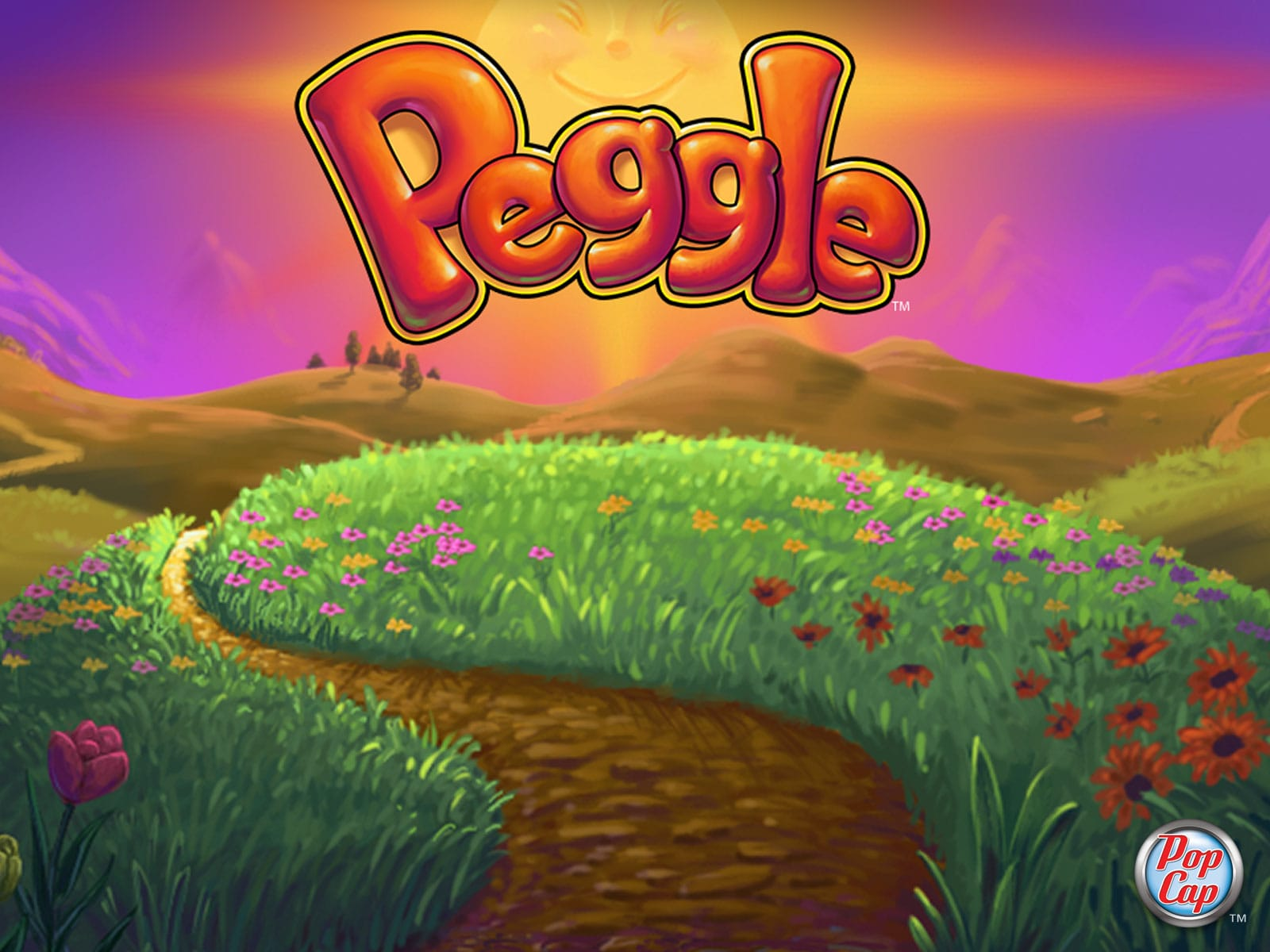 Peggle 2 Desktop wallpaper