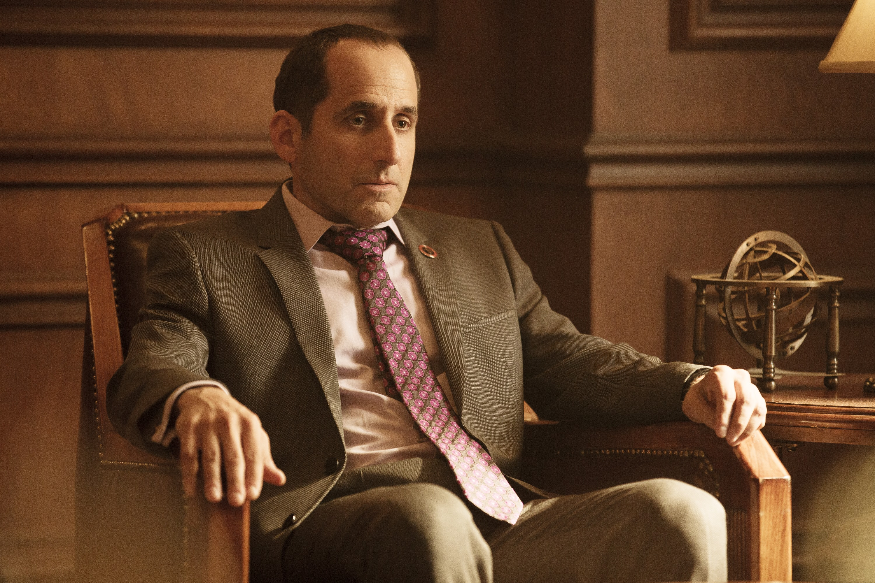 Peter Jacobson Desktop wallpaper