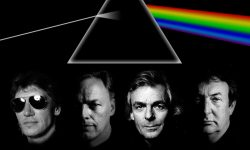 Pink Floyd Desktop wallpaper