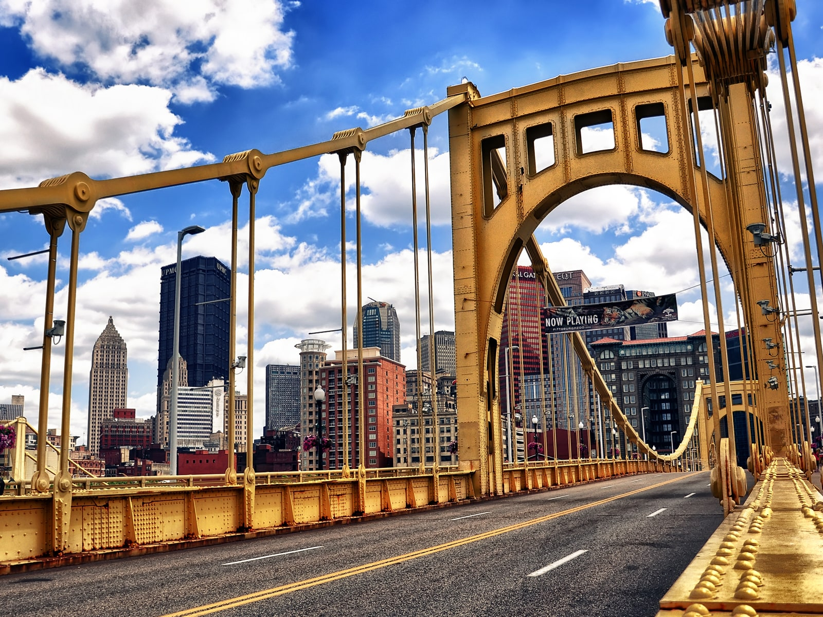 Pittsburgh Desktop wallpaper