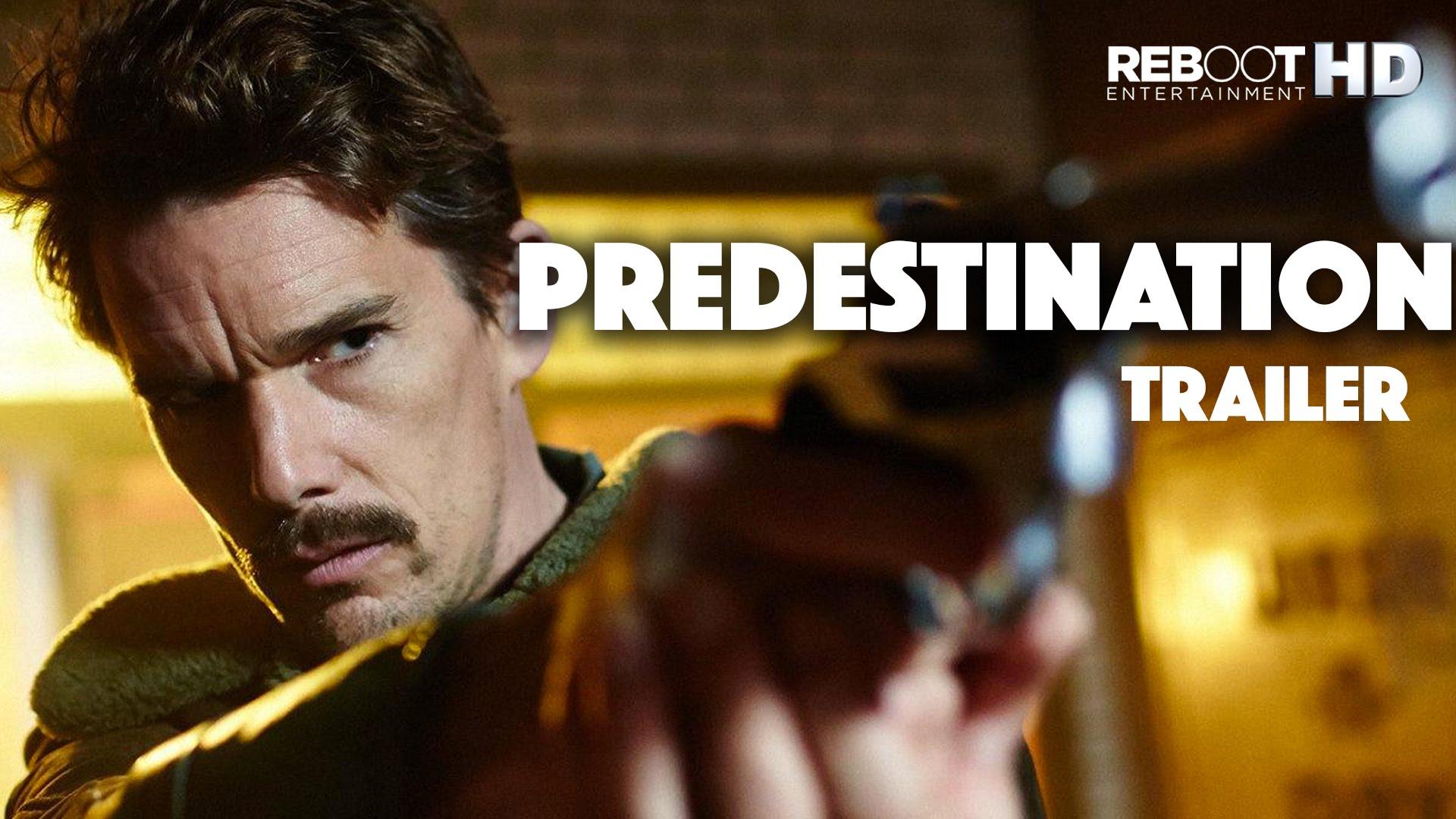 Predestination Free