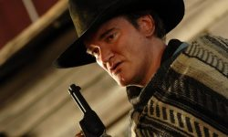 Quentin Tarantino Desktop wallpaper
