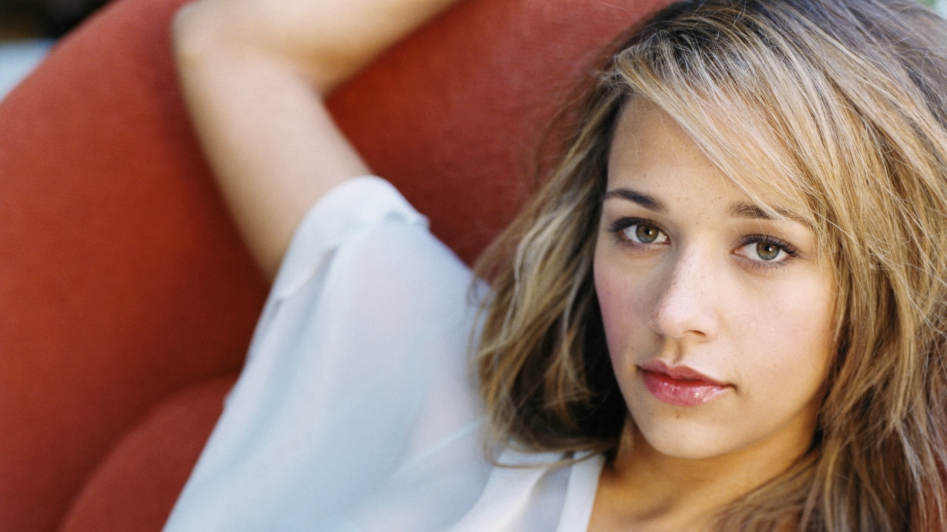 Rashida Jones Desktop wallpaper