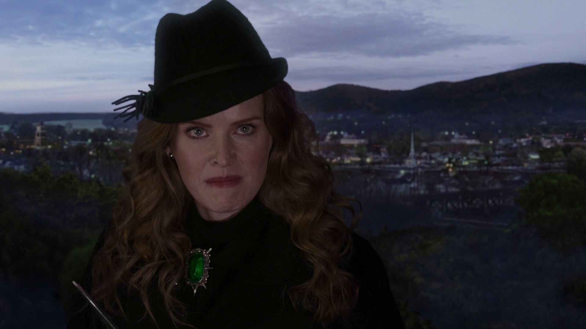 Rebecca Mader Widescreen for desktop