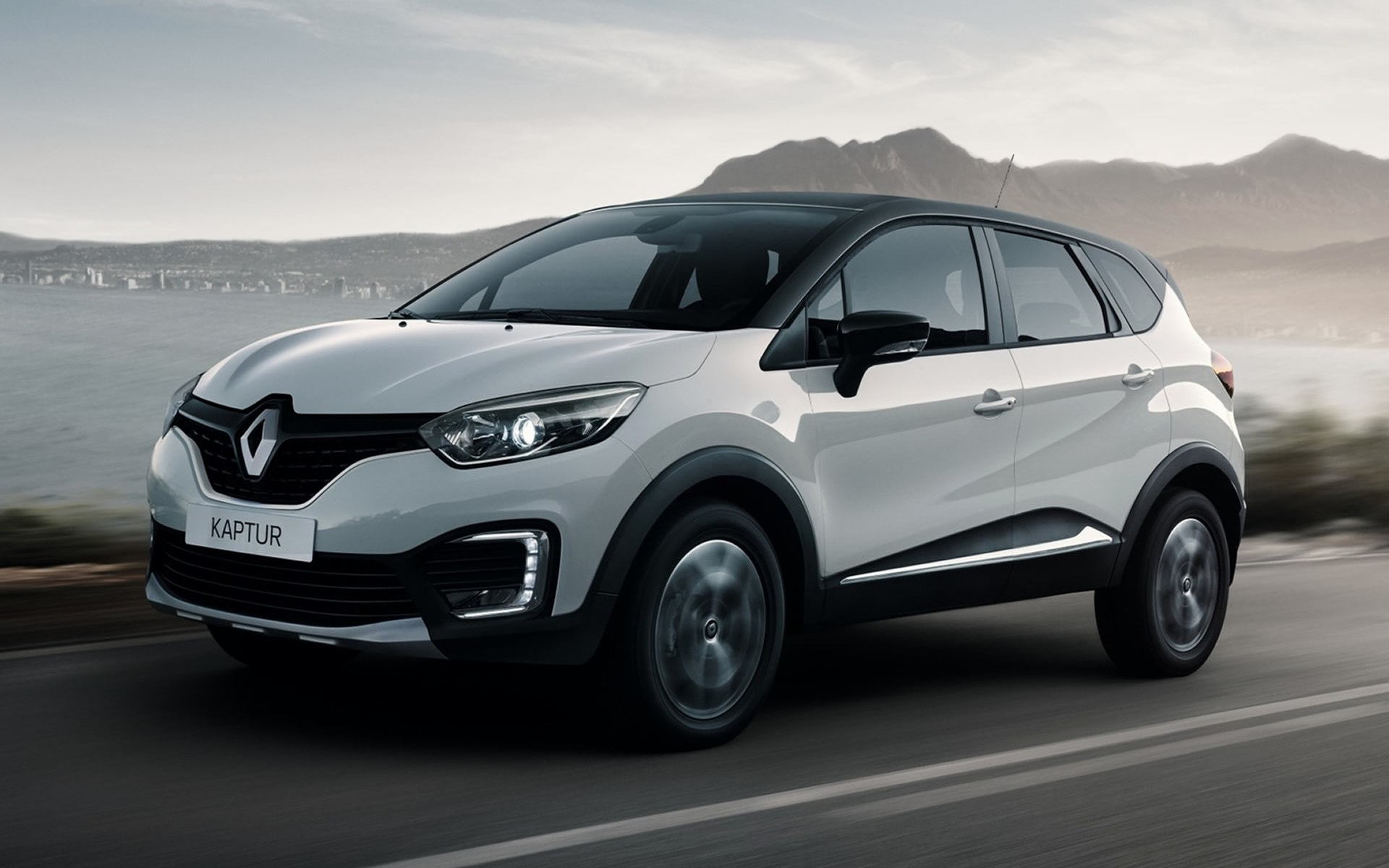 Renault Kaptur Download
