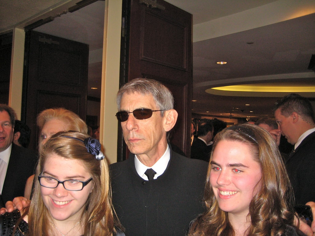 Richard Belzer Desktop wallpaper