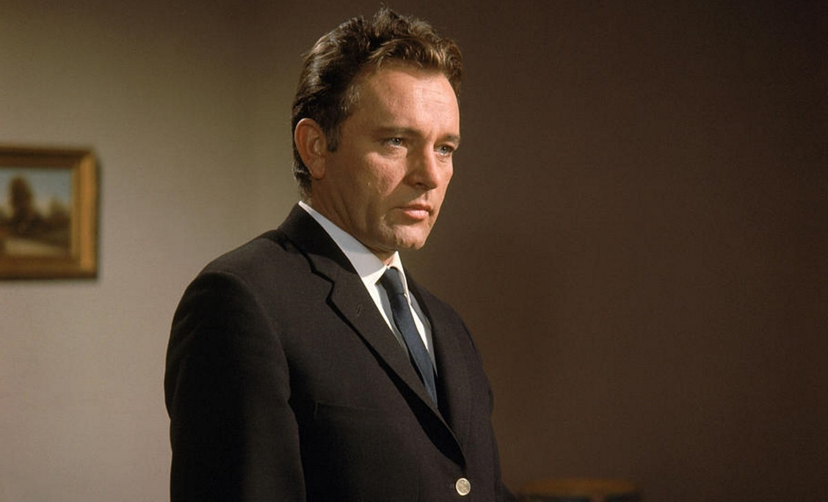 Richard Burton Desktop wallpaper