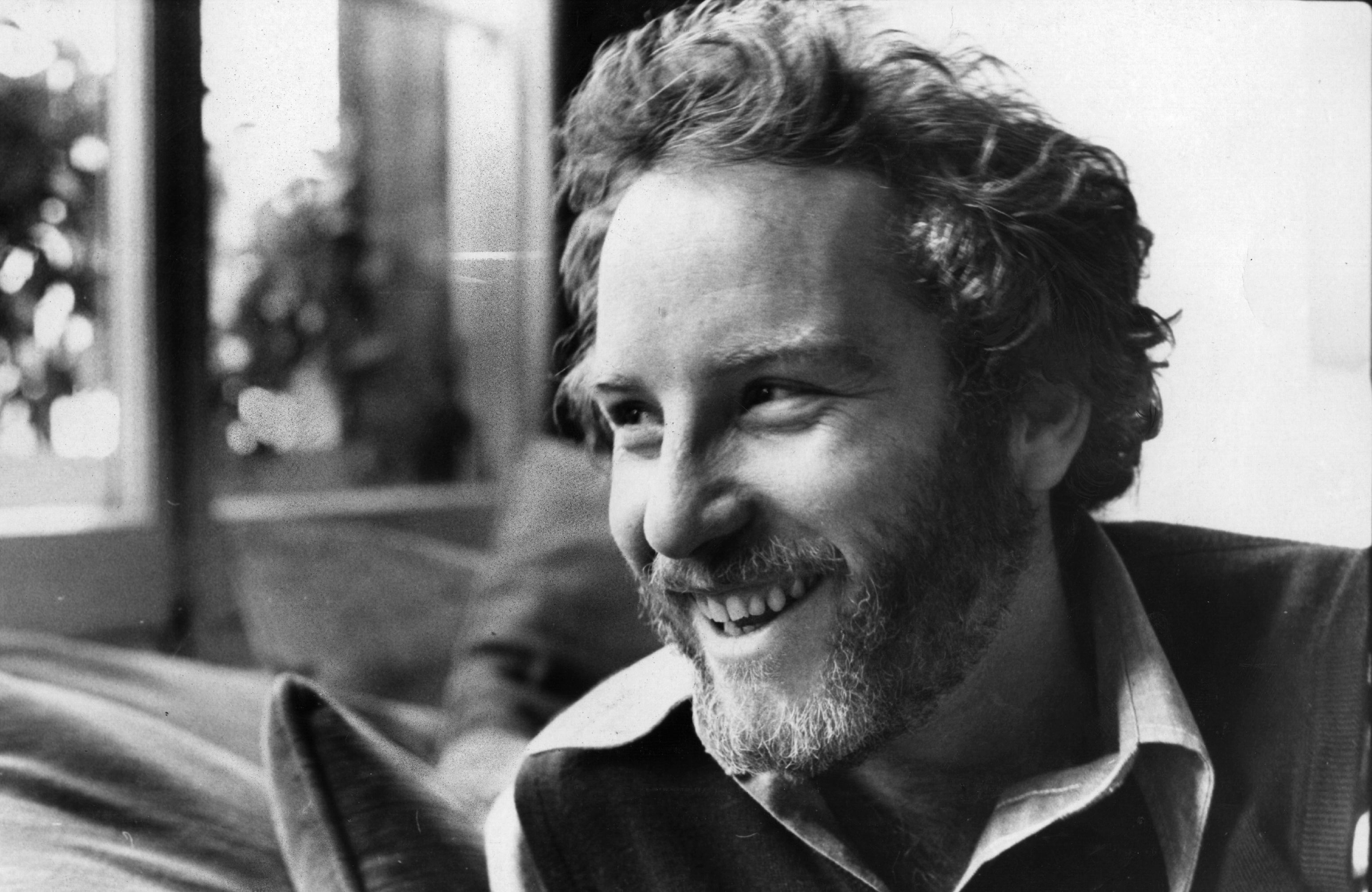 Richard Dreyfuss Desktop wallpaper