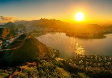 Rio De Janeiro desktop wallpaper