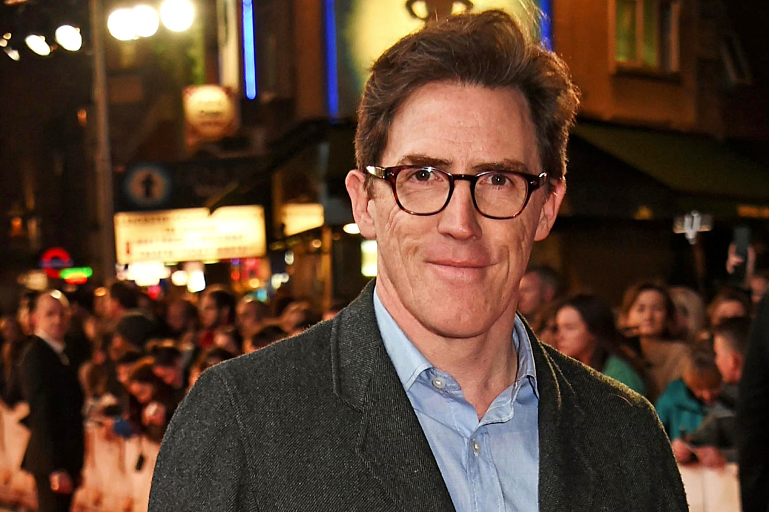 Rob Brydon Desktop wallpaper