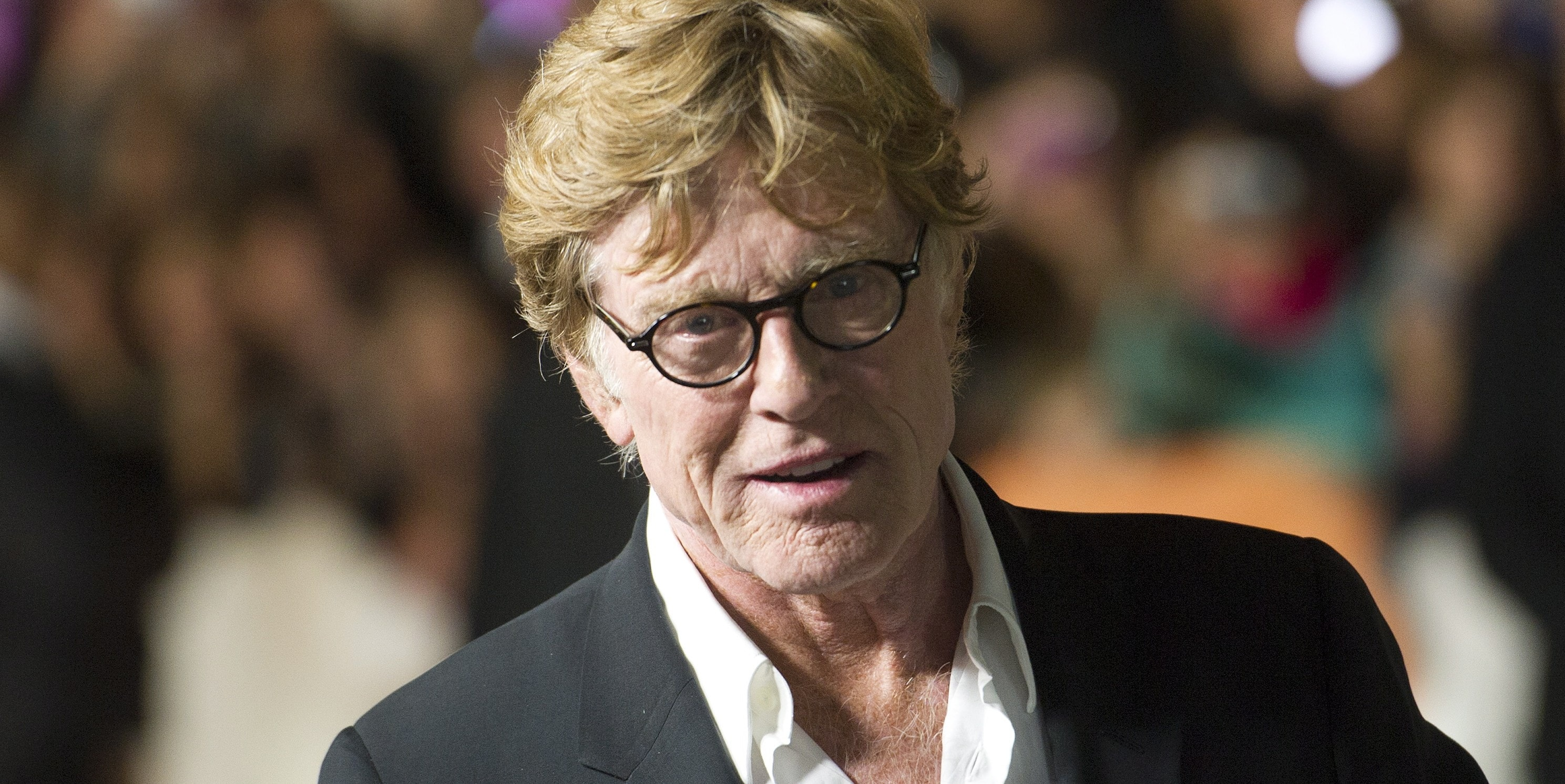 Robert Redford High