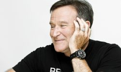 Robin Williams Desktop wallpaper