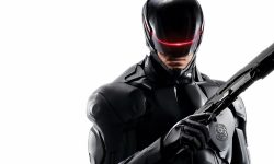 RoboCop 2014 Widescreen