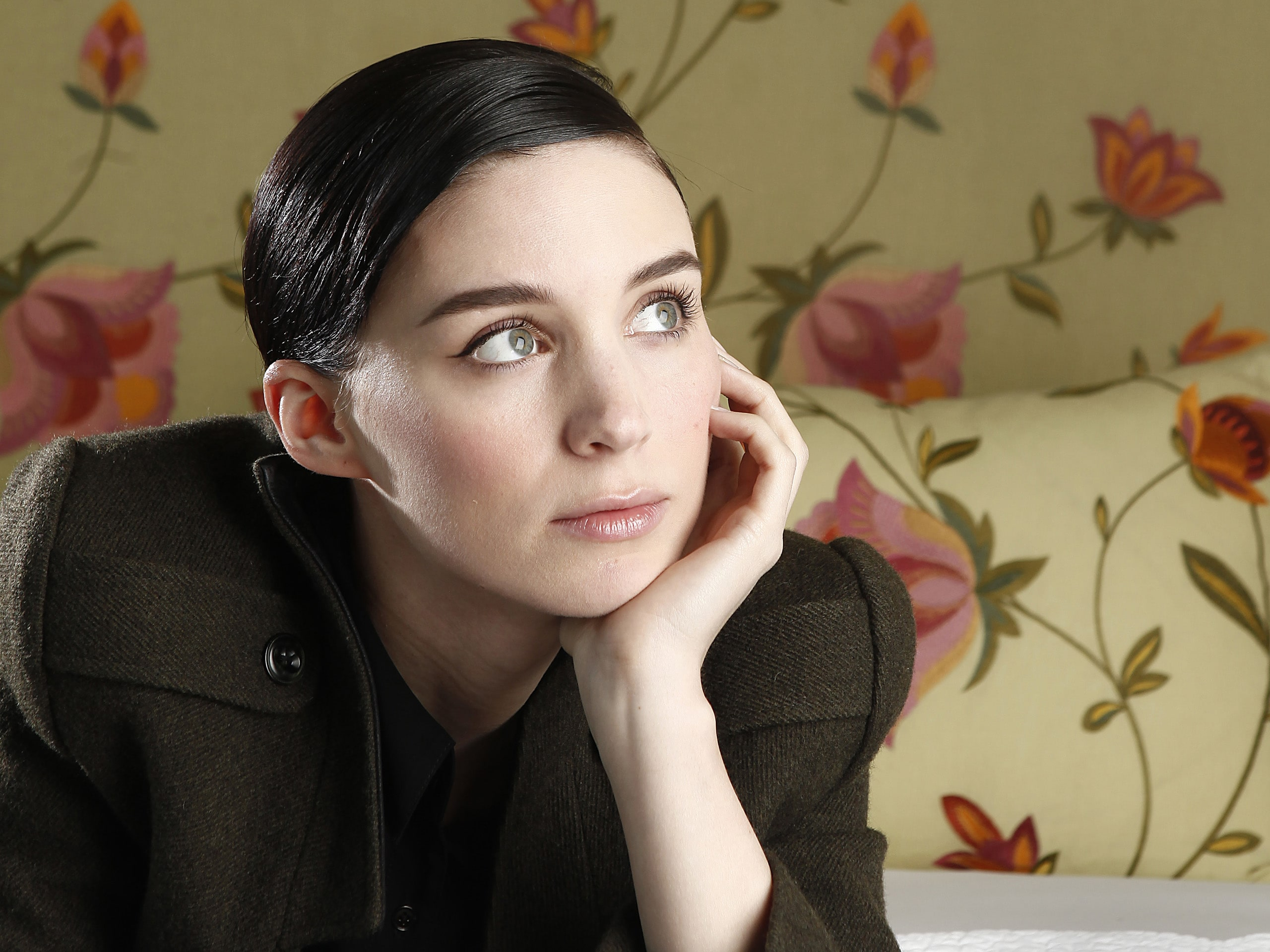 Rooney Mara Desktop wallpaper
