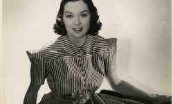 Rosalind Russell Desktop wallpaper