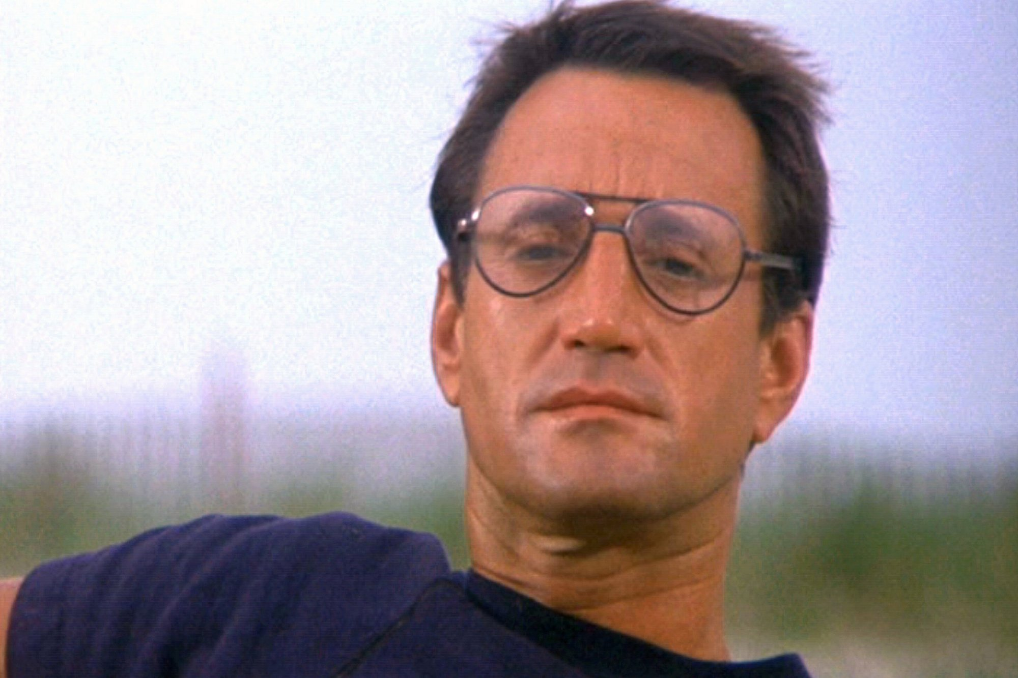 Roy Scheider Desktop wallpaper