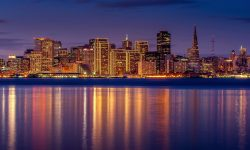 San Francisco free wallpapers