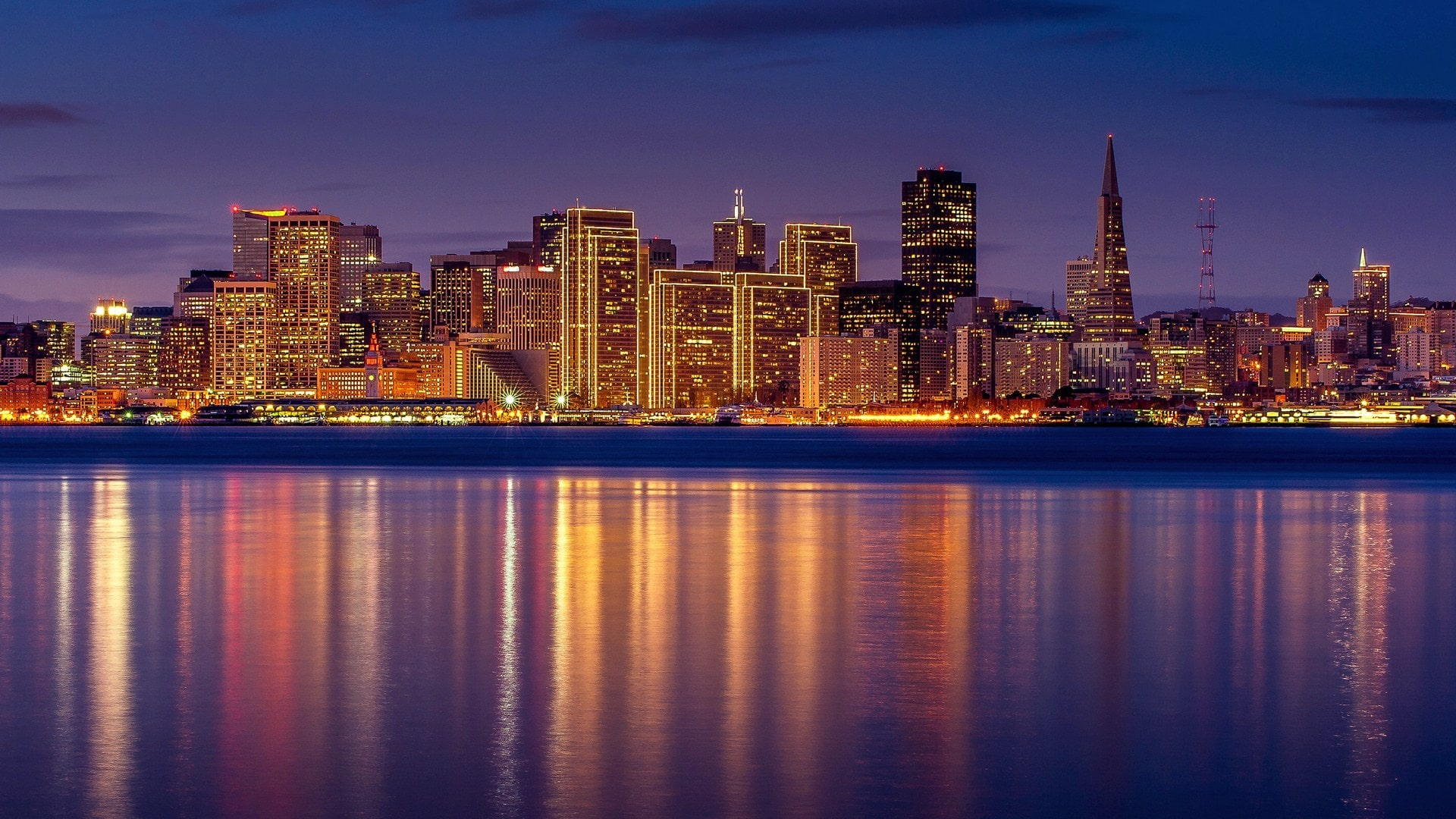 San Francisco free wallpapers