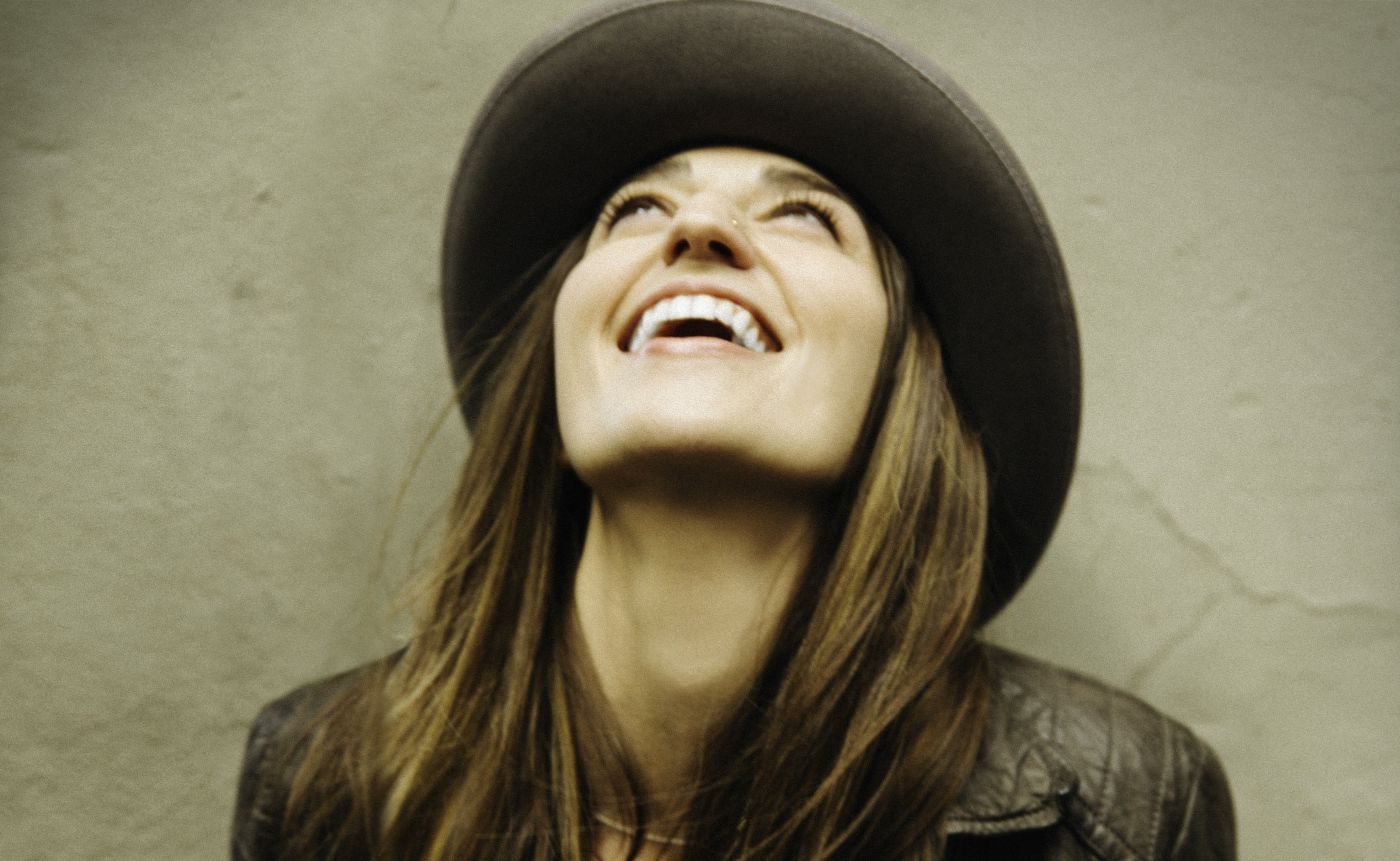 Sara Bareilles Desktop wallpaper