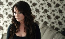 Sarah Brightman Desktop wallpaper