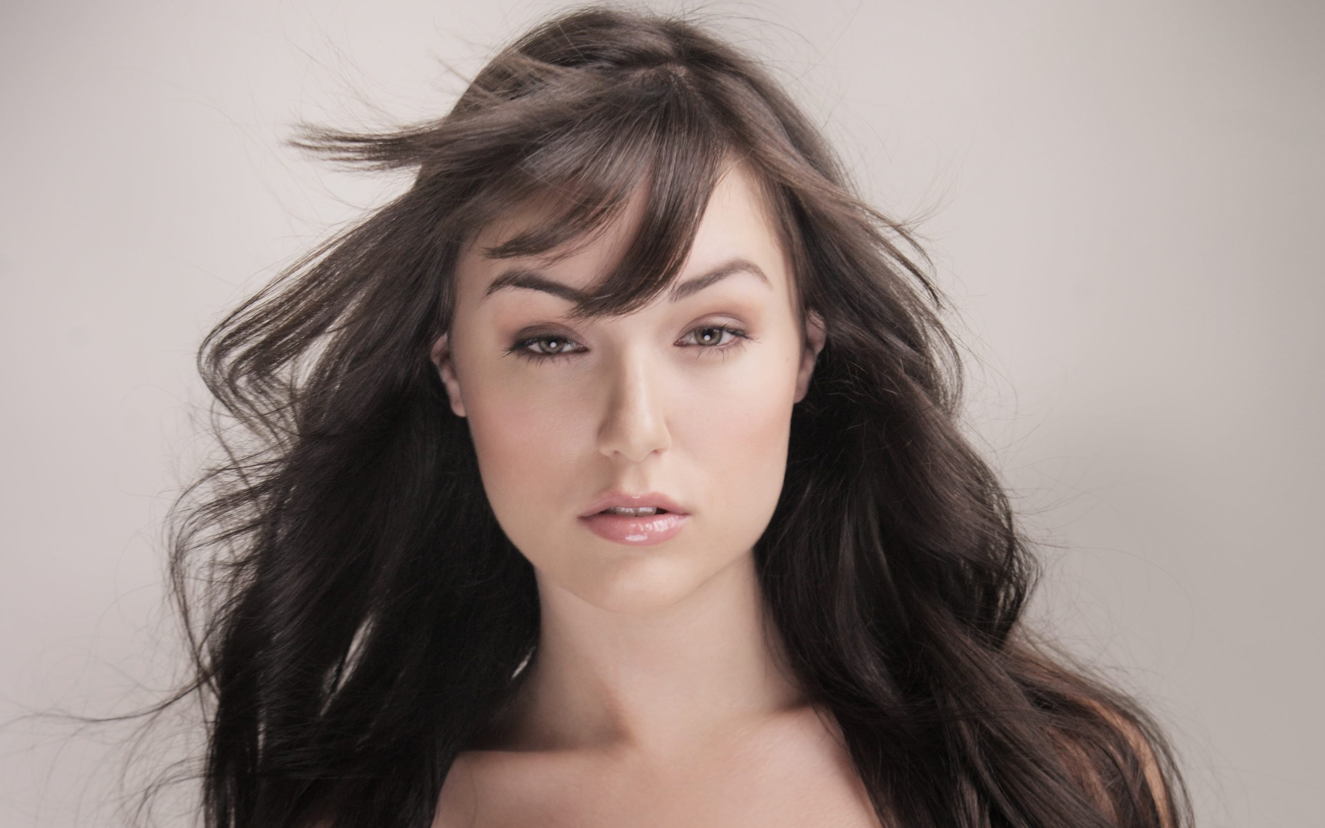 Sasha Grey Desktop wallpaper