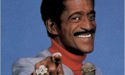 Sammy Davis Desktop wallpaper