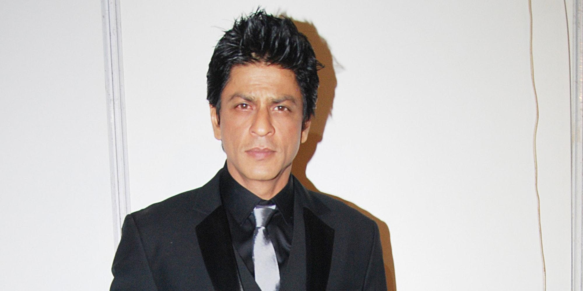 Shah Rukh Khan Desktop wallpaper